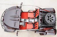 TNS single seat golf gsmoon chery 1100cc 4x4 buggies