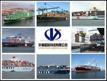 บริษัทจัดส่งไปcallao, เปรูลดลงขนส่งสินค้าในการขนส่งทางทะเล