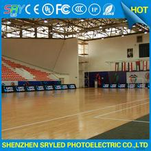 Alibaba china supplier promotional price led billboard football