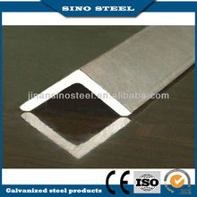 Made in China for black prime structural mild angle steel/ carbon steel angle iron