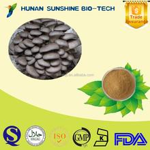 Favorable price of Oyster mushroom extract powder 10%-50% Pleutotus ostreatus polysaccharides