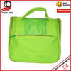 multifunctional polyester hanging toiletry bag travel wash bag