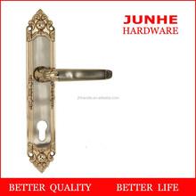 Wenzhou junhe, original new design doors lock with handles