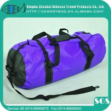 500D nylon travel duffel bag