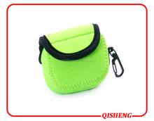 2015 fashion neoprene coin purse promotional