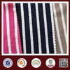 Feimei color stripe fabric striped knitting fabric