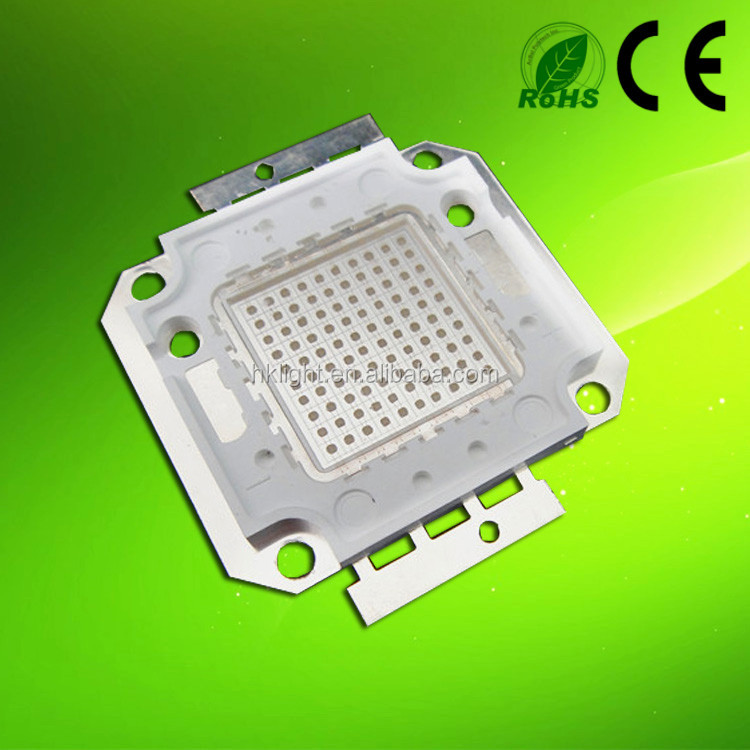 Factory Price Epileds 100 watt High Power IR LED Array 730nm 740nm 840nm 850nm 940nm 950nm