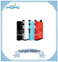 kanger tech original vaporizer kanger nebox temperature control mod with kanger ssocc coil
