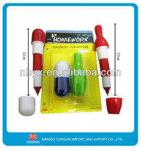 plastic funny ball pen for promotion