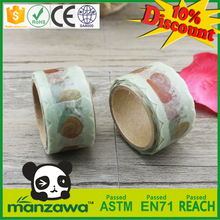 Pretty egypt washi tape,die cut sticker sheet