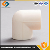 Temperature Resistance 90 degree pb elbow dimensions