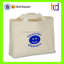 Alibaba China custom durable large shopping canvas bag,reusable cotton bag,canvas tote bag