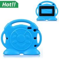 Kid Thomas Cartoon ShockProof EVA Foam Stand Case Cover for iPad Air Mini Tablet
