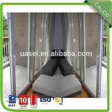 popular armário de alumínio do frame de porta