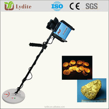 hobby LCD metal detector ,ground search metal detector Gold Detecting Device