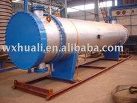 tubular heat exchanger (The custom of floating head type tube plate )