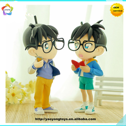 lower price oem service vinyl small figures for baby