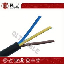 rvv power cable 4 conductors