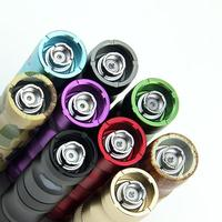 Wax smoking pen large vapor varaible volts x6 ecig with x6v2 atomizre best selling in Japan