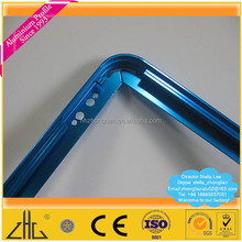 Great!aluminum border for light box,aluminum graphicxtras frames collection,anodized aluminum frame for decoration,