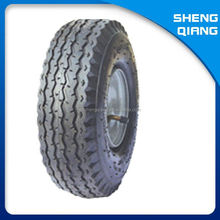 Wheelbarrow Solid Rubber Tires Made In China