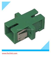 Fiber optic cable socket connector,sc adapter