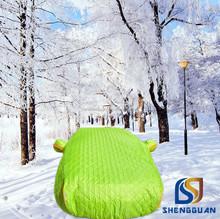 Auto aislamiento de calor del coche diseño