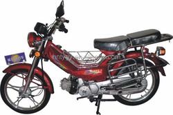 Cheap 50cc motorcycle