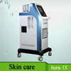 2015 hot selling hydro dermabrasion water oxygen jet peel machine for sale with factory price