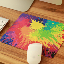Wholesale Computer Accessories Graffiti Notebook Mouse Pad for MacBook Pro