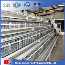 hot-sale autimatic A type lage-scale used poultry battery cages for sale