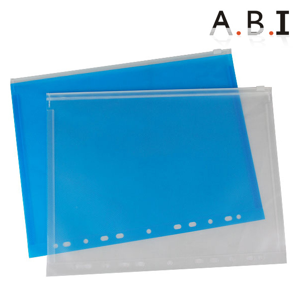 A4 Size 11 Holes Pp Clear Sheet Protector - Buy Plastic Pocket ...