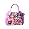 New design women lady handbag PU leather bag 14SH-3299D