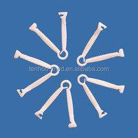 medical sterile disposable umbilical cord clamp