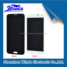 China Manufacturer alibaba express in electronics for samsung galaxy s5 lcd display touch screen digitizer assembly best seller