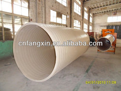 cheap underground large diameter upvc pipe and fittings