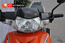 Zf-Kymco 100Cc Motorcycle Motorcycle Sidecar For Sale