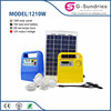 solar energy,mini solar system with mobile charger