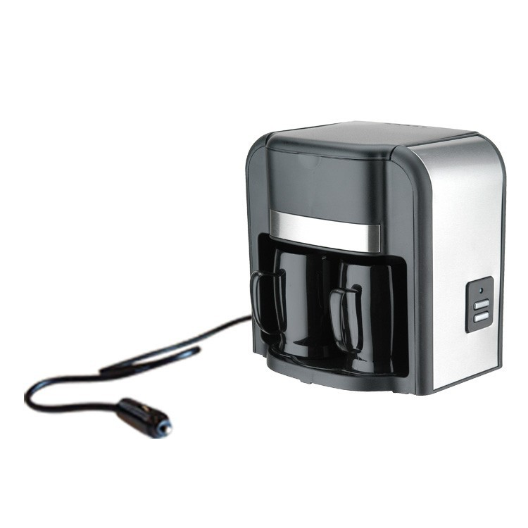 Coffee Maker In Car : Drip Car Coffee Maker Cm-678 - Buy Two Ceramic Cups Included,12/24v Car Coffee Maker,Suitable ...