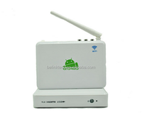 Android 4.4 Arabic iptv set top box arabic IPTV HD Media Players iptv streaming server 450 free Live TV channels
