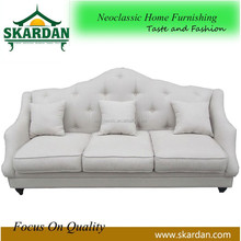 2015 new home furniture design leather sofa for living room
