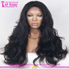 Hot sale loose wave new fashion wigs rihanna style short full lace practice wig