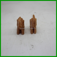 Good selling and high quality Stone craft of carved animal