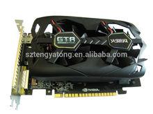 nvidia geforce gt730 de vídeo tarjeta de memoria 2048mb ddr5 128 poco tarjeta de gráficos de alta calidad