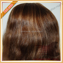 wholesale european hair natural two tone color jewish kosher wigs