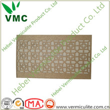 Supply Magnesium Oxide Panel/Fireproof Lightweight Mgo Board / Vermiculite Wall Panel