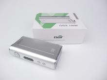 Eleaf New box mod Kit fit istick 40w and istick 100w Match bell cap
