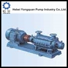 boiler circulating multistage water booster pumping machine
