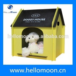 Top Quality China Factory Low Price Waterproof Wood Dog House
