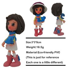 Best Selling Mini Toy Sexy Doll Maker Toy Dolls